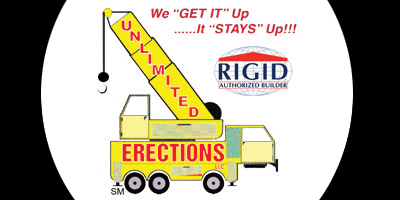 Unlimited Erections, LLC.